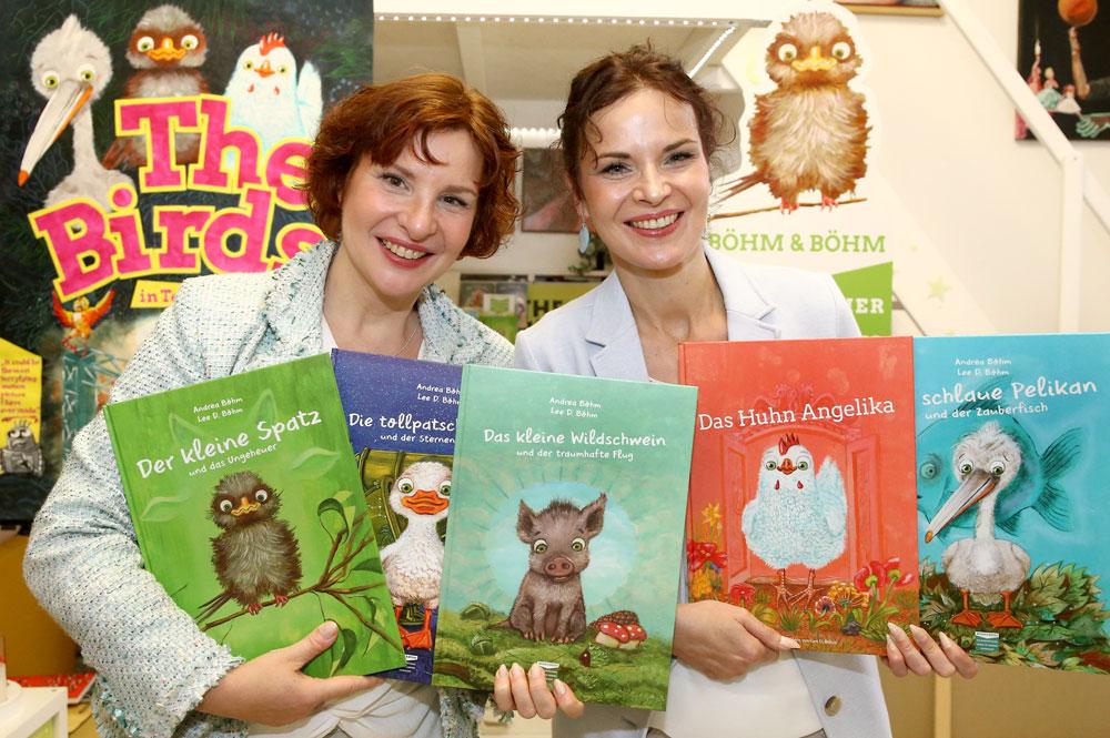 """Kinderbuchlesung mit Livezeichnen """"Der kleine Spatz"""" am 22.08.21 in Leisnig, kostenfrei"""
