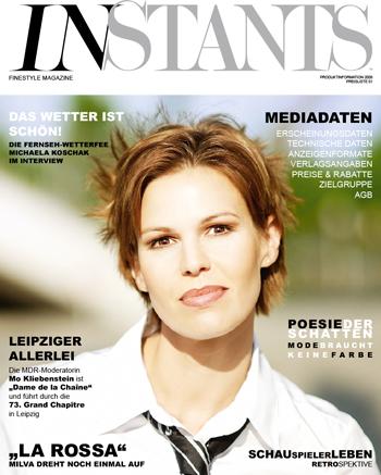 INSTANTS Promo © Mirko Joerg Kellner