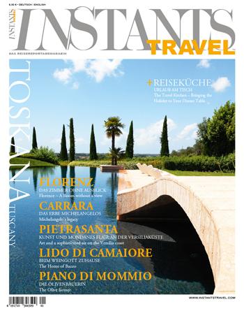 INSTANTS TRAVEL #Toskana © Mirko Joerg Kellner