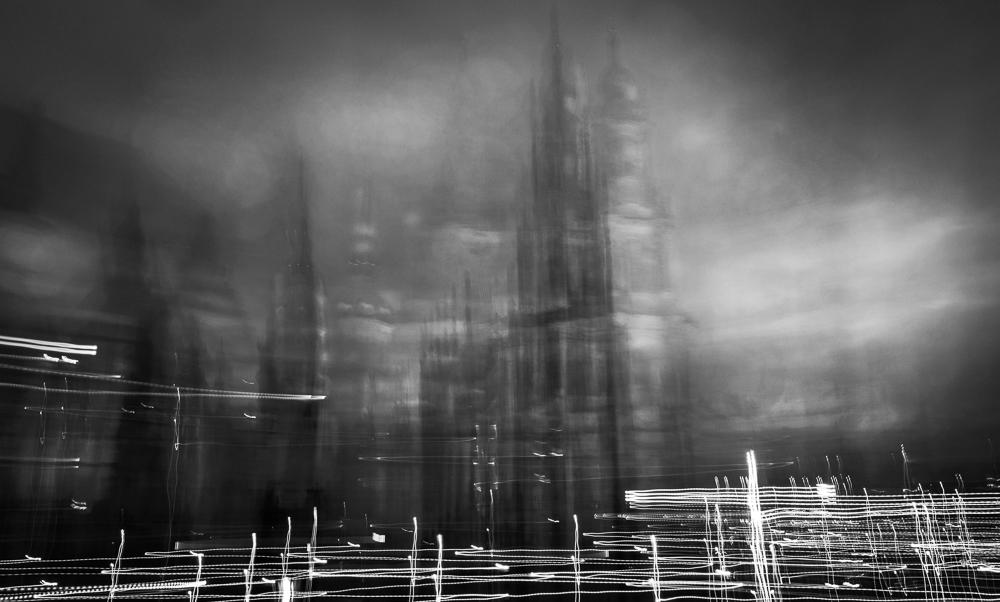 Altstadt 2 © Fotokunstwerk Mirko Joerg Kellner