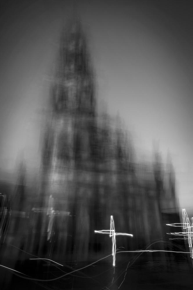 Altstadt 3 © Fotokunstwerk Mirko Joerg Kellner