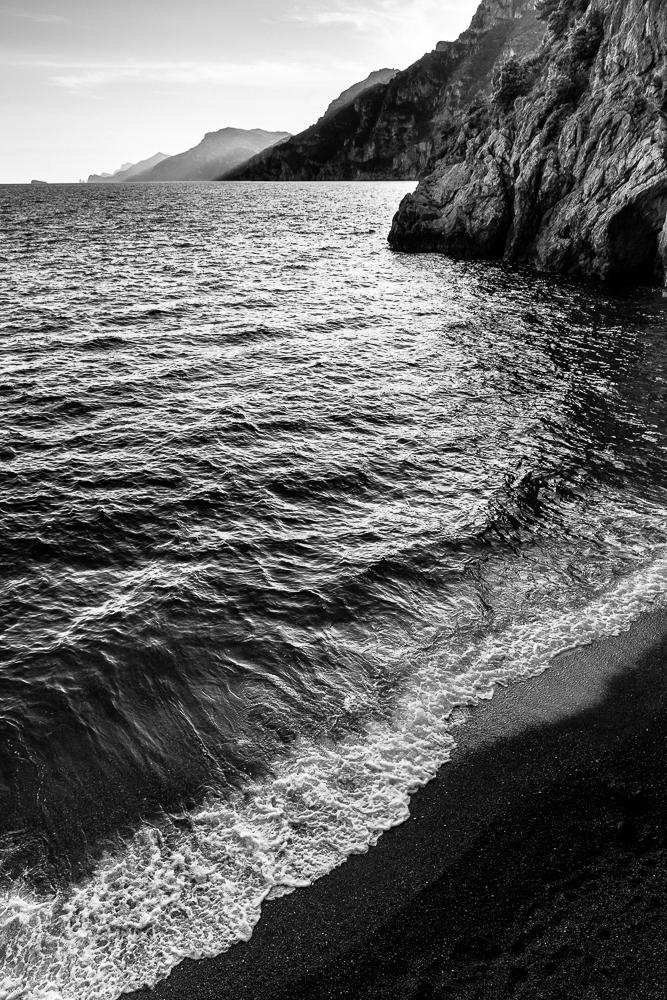 Amalfitana 1 © Fotokunstwerk von Mirko Joerg Kellner