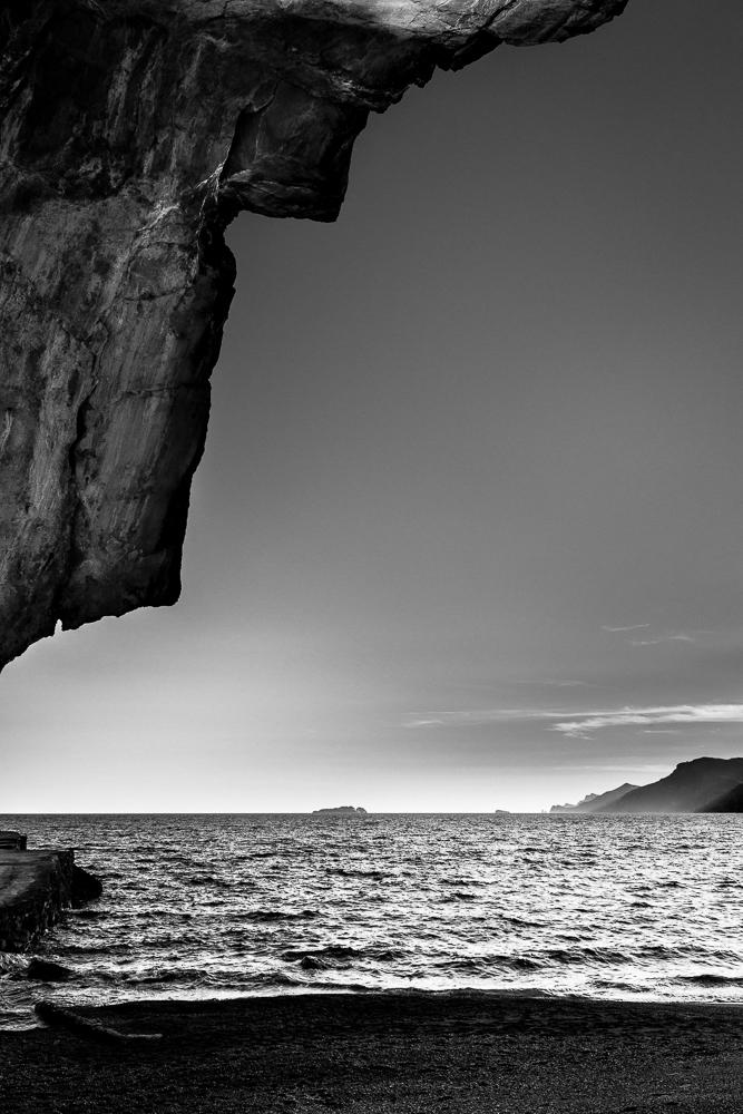 Amalfitana 2 © Fotokunstwerk von Mirko Joerg Kellner