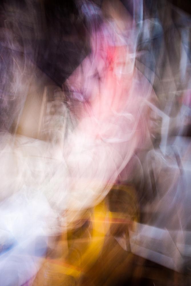 Ballerina © Mirko Joerg Kellner