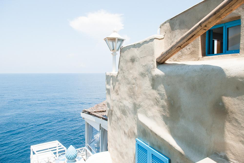 Capri 1 © Fotokunstwerk von Mirko Joerg Kellner