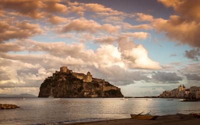 Castello di Aragonese