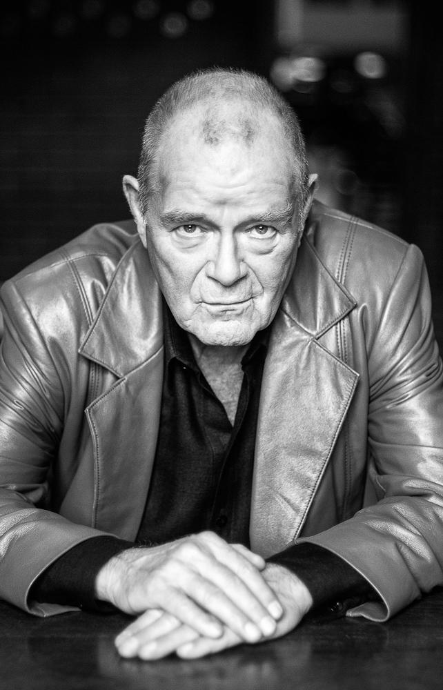 Dieter Mann © Mirko Joerg Kellner