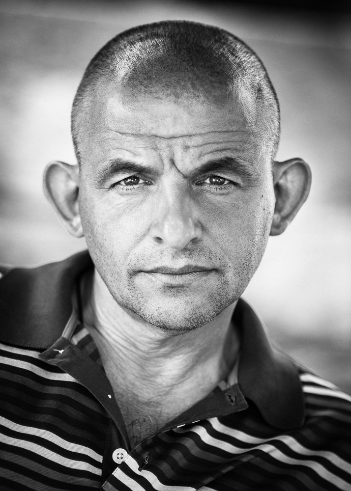 Dominique Horwitz © Mirko Joerg Kellner