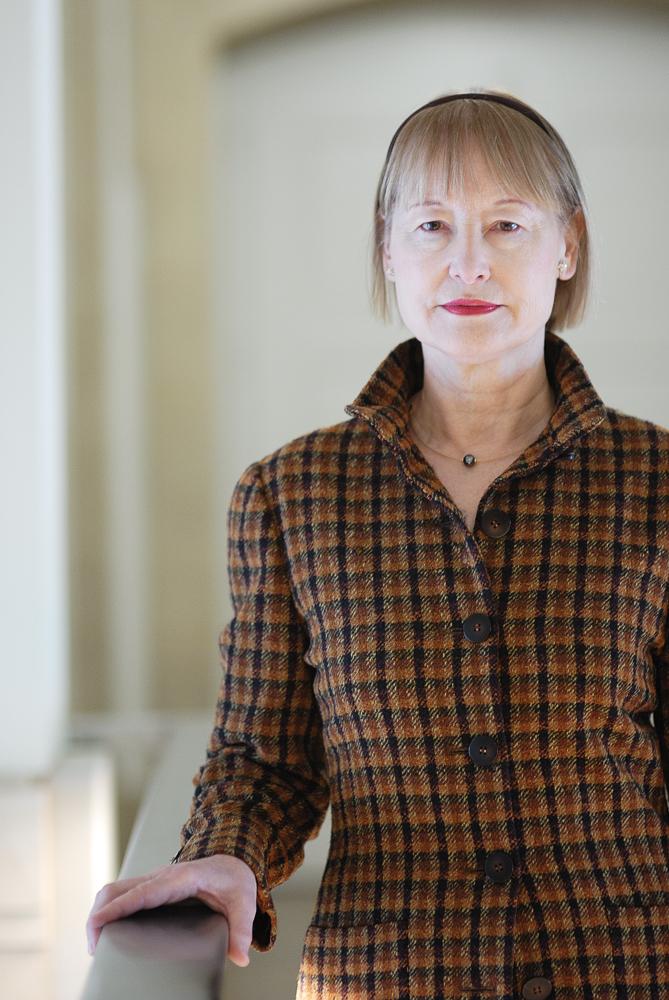 Dr. Ingrid Mössinger © Mirko Joerg Kellner