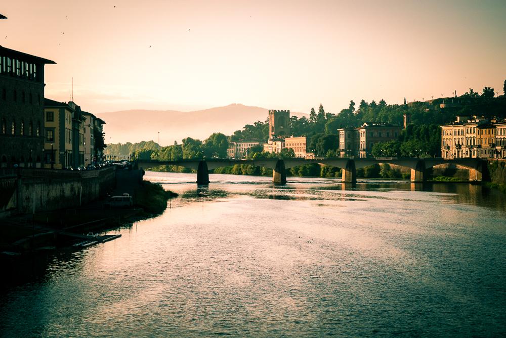 Firenze 1 © Fotokunstwerk von Mirko Joerg Kellner