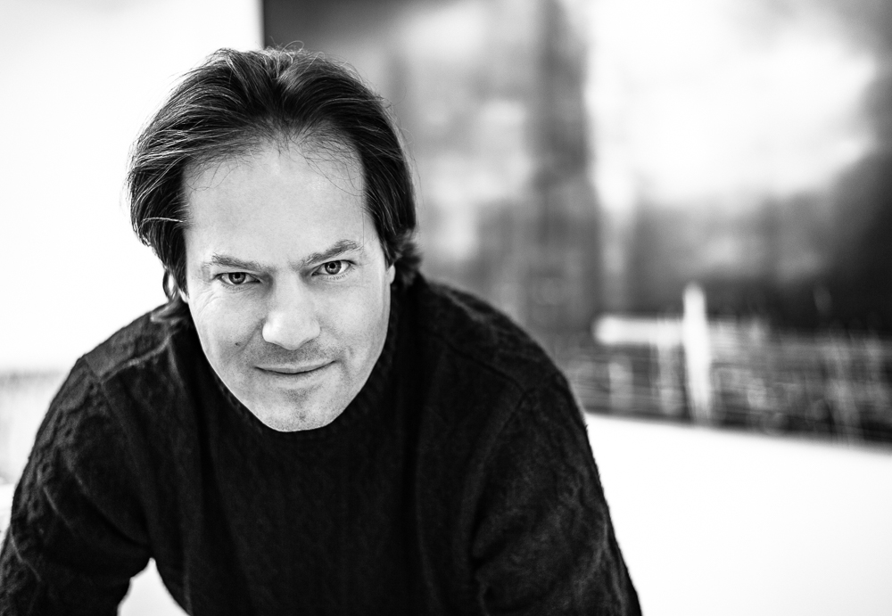 Jan Vogler © Mirko Joerg Kellner