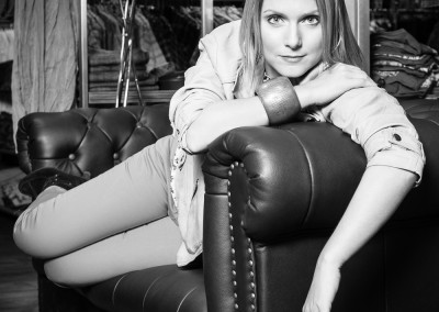 Jeanette Biedermann © Mirko Joerg Kellner
