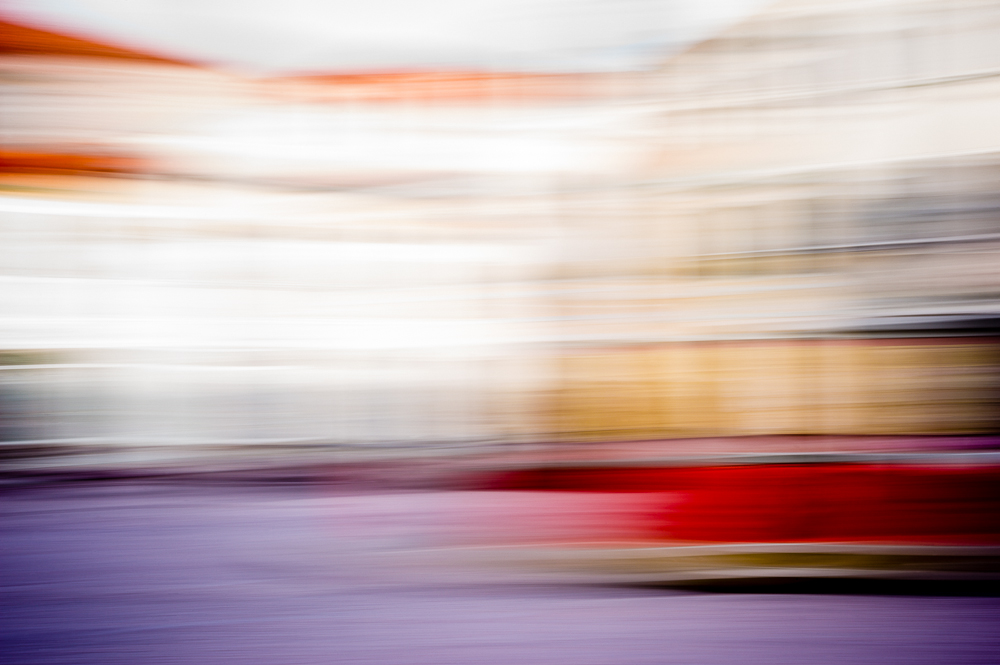 Begegnungen © Fotokunstwerk von Mirko Joerg Kellner