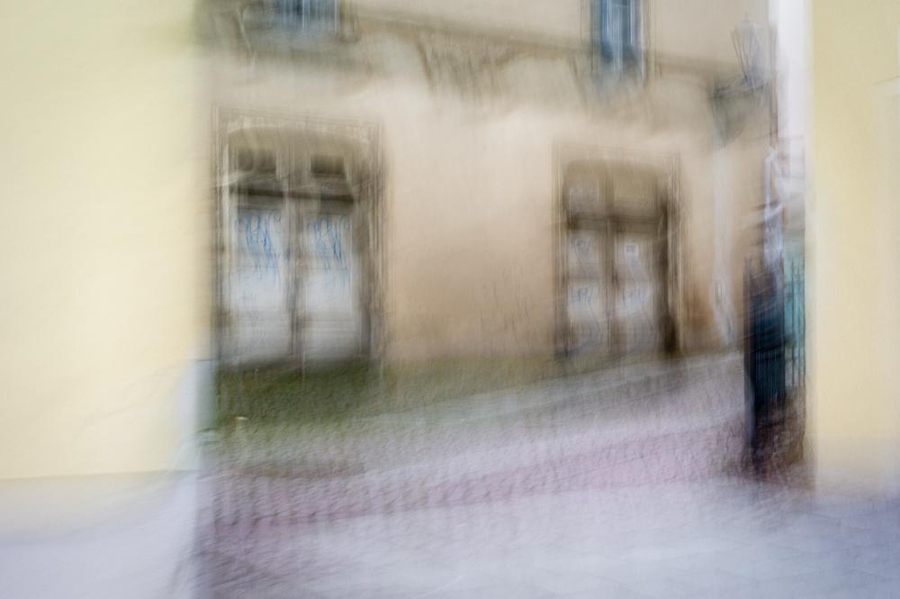 Unterwegs © Fotokunstwerk von Mirko Joerg Kellner