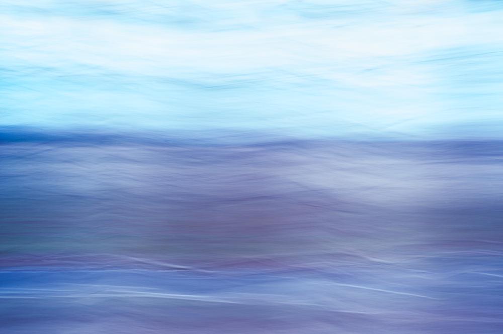 Morgenwasser © Fotokunstwerk von Mirko Joerg Kellner