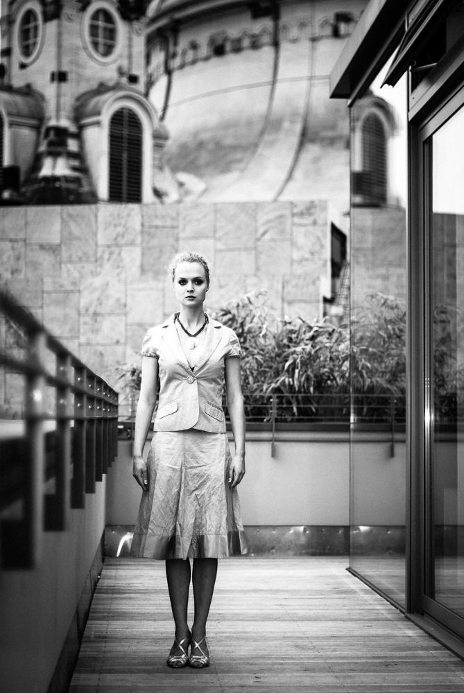 Marisa de Stefanow © Mirko Joerg Kellner