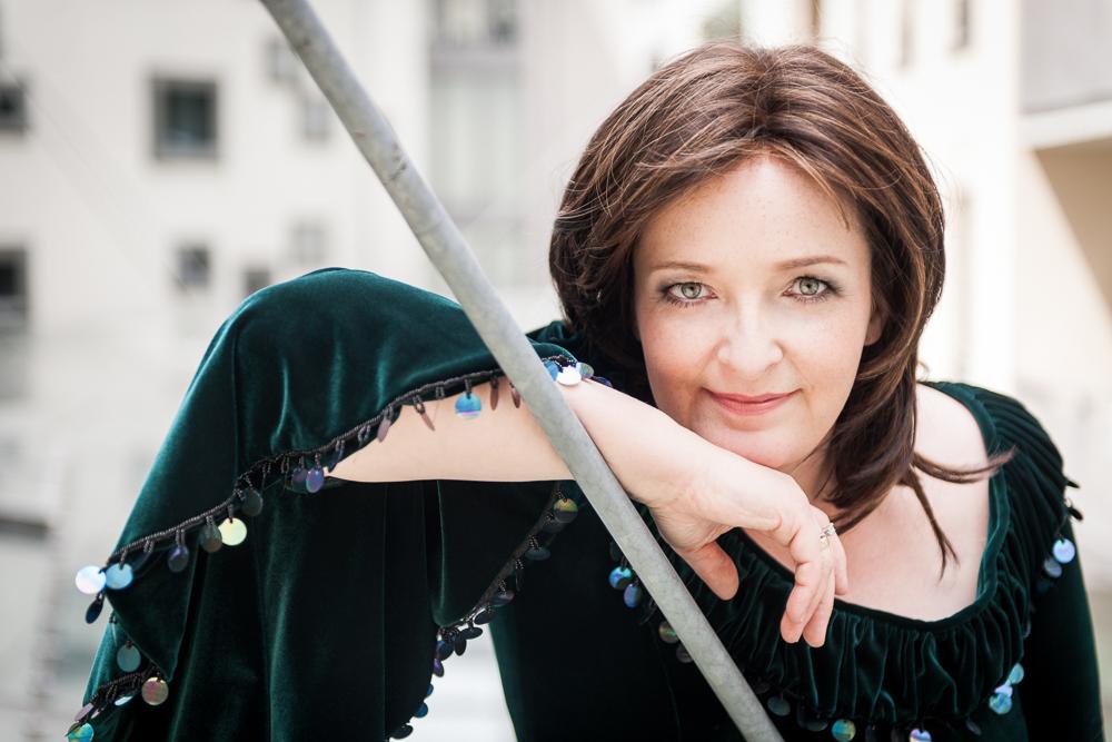 Ricarda Merbeth © Mirko Joerg Kellner