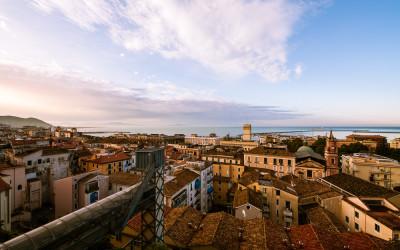 Guten Morgen Salerno