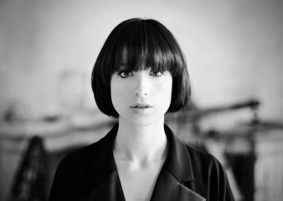 Stephanie Stumph © Mirko Joerg Kellner