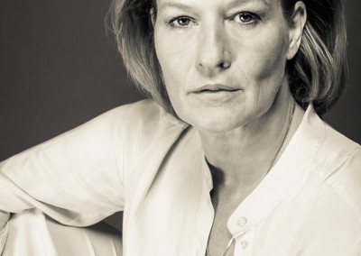Suzanne von Borsody © Mirko Joerg Kellner