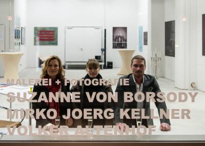 Suzanne von Borsody, Altenhof, Mirko Joerg Kellner © Blanche Chantal Kellner