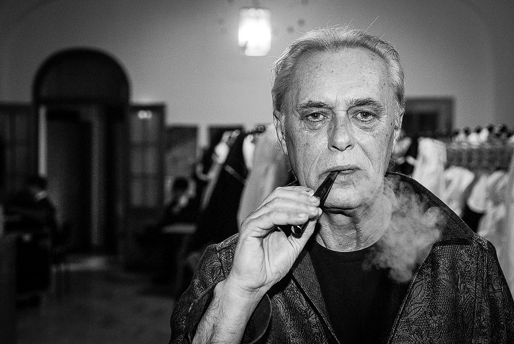 Werther Lohse © Mirko Joerg Kellner
