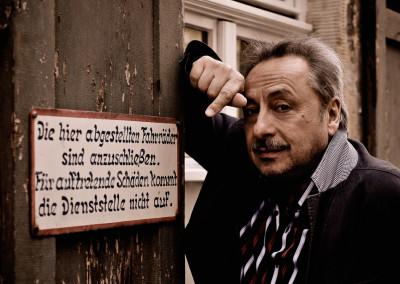 Wolfgang Stumph © Mirko Joerg Kellner