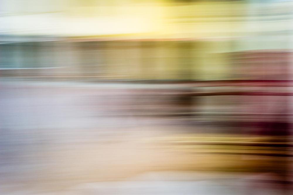 Zeitflug 1 © Fotokunstwerk von Mirko Joerg Kellner